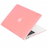 Чехол Upex Matte для Macbook Air 13.3 Light Pink