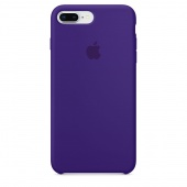 Чехол Apple Silicone case (copy) для iPhone 6 Plus/6s Plus Ultra Violet