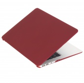 Чехол Upex Matte для Macbook Air 11.6 Wine Red