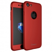 Чехол для iPhone 7 iPaky 360 Red