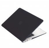 Чехол Upex Matte для Macbook Air 13.3 Black
