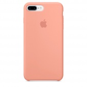 Чехол Apple Silicone case (copy) для iPhone 6 Plus/6s Plus Flamingo