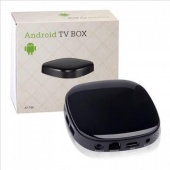 картинка Android Smart TV-box AT-758 от интернет магазина Radiovip
