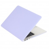 Чехол Upex Matte для Macbook Air 13.3 Lavender