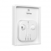 Наушники Apple Earpods 3.5 mm original