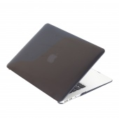 Чехол Upex Crystal для Macbook Air 13.3 Black