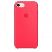 Чехол Apple Silicone case (copy) для iPhone 6 Plus/6s Plus Pink Paris