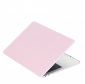 Чехол Upex Silk для Macbook Air 11.6 Light Pink