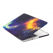 Чехол Upex Mold для Macbook Air 11.6 Galaxy