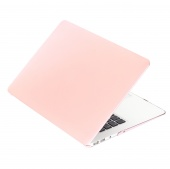 Чехол Upex Metallic для Macbook Air 11.6 Rose Gold (UP4001)