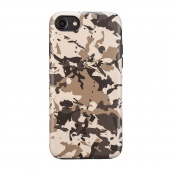 Чехол для iPhone 6 Plus/6s Plus Camouflage Derert Woodland