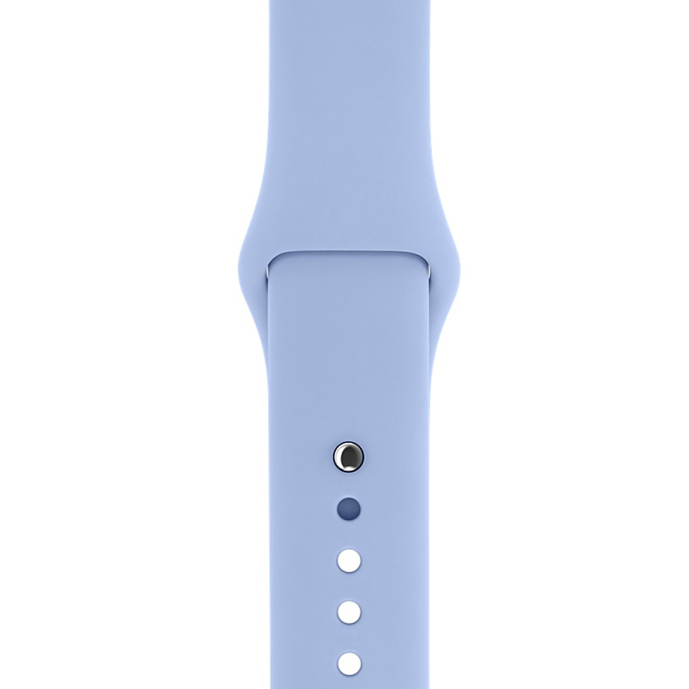 Ремешок Sport Band для Apple Watch 38mm Lilac (S-M size)