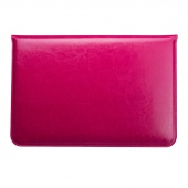 Чехол-конверт Jisoncase для Macbook Air 11 Leather Rose