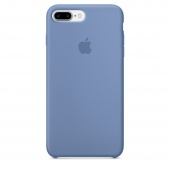 Чехол Apple Silicone case (copy) для iPhone 6 Plus/6s Plus Azure